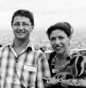 Brigitte & Marcel Bossart